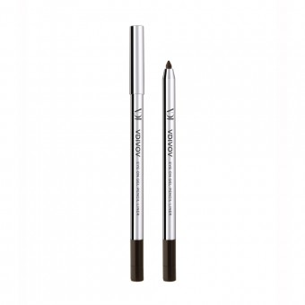 VDIVOV Eye On Gel Pencil Liner BB804 Browny