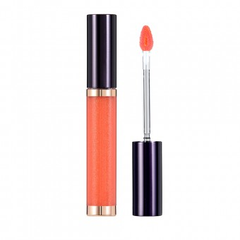 VDIVOV Lip Cut Shine Gloss Roco Orange OR201