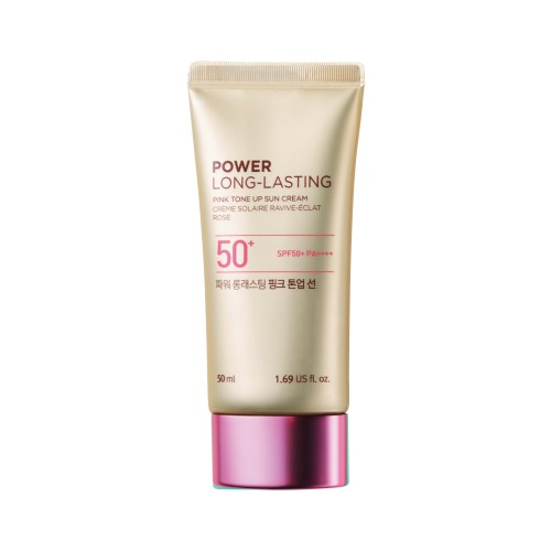 Power Long-Lasting Tone Up Sun (Pink)