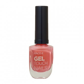 Face it Gel Touch Nails PK101