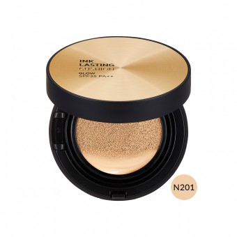 FMGT Ink Lasting Cushion Glow N201