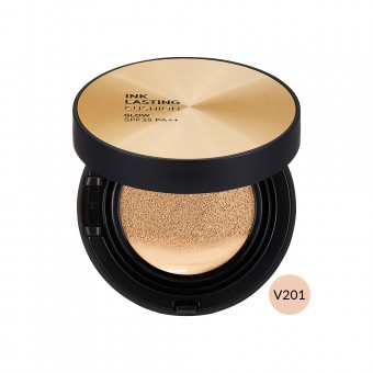 FMGT Ink Lasting Cushion Glow V201