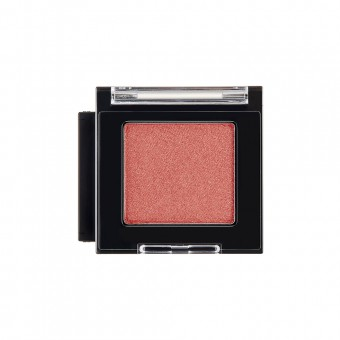 FMGT Mono Cube Eyeshadow OR01 Frozen Orange (Shimmer)