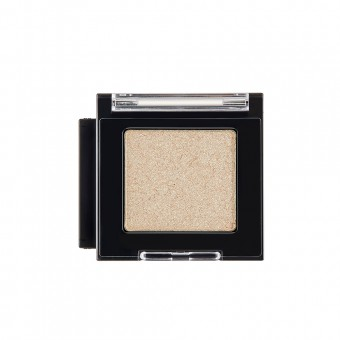 FMGT Mono Cube Eyeshadow WH01 White Honey (Glitter)