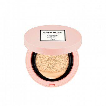 FMGT Rosy Nude Edition Ink Lasting Cushion Free V201
