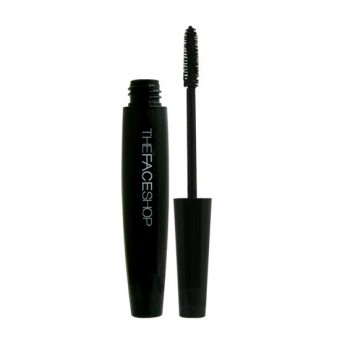 Freshian Volumizing Mascara 02 Volume
