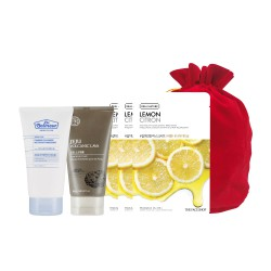 Pore Cleansing Beauty Set