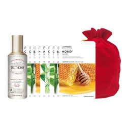The Therapy Sui Sui Beauty set