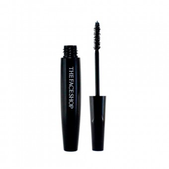 Freshian Big Mascara Ex 01 Curling