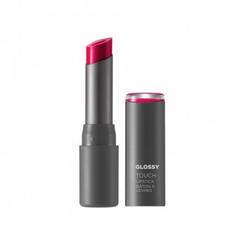 Glossy Touch Lipstick PP01 Noble Violet