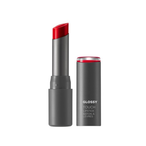Glossy Touch Lipstick RD03 Red Pouch
