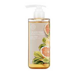 Grapefruits Body Wash