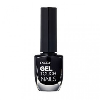 Face It Gel Touch Nail BK902