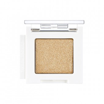 Mono Cube Eyeshadow (Glitter)  GD02 Vanilla Candy_expired 070920
