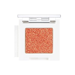 Mono Cube Eyeshadow (Glitter)  OR01 Orange Island