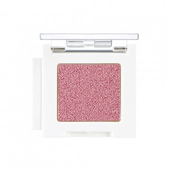 Mono Cube Eyeshadow (Glitter)  PK06 Pink Dream