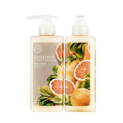 Grapefruits Body Lotion