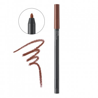 Inkgel Pencil Eyeliner 07 Crunchy Berry