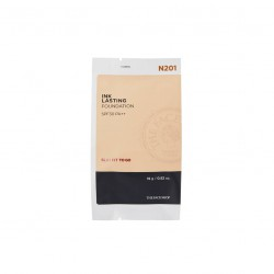 Inklasting Foundation Slim Fit To-Go N201 (Refill)