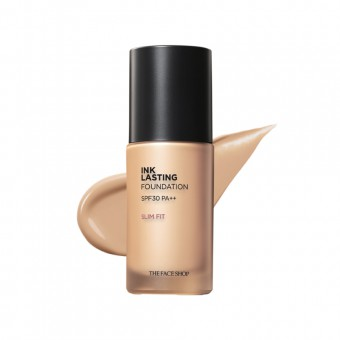 InkLasting Foundation Slimfit  N203_expired 271121