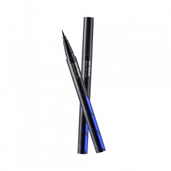 Inkproof Brush Pen Liner 01 Black