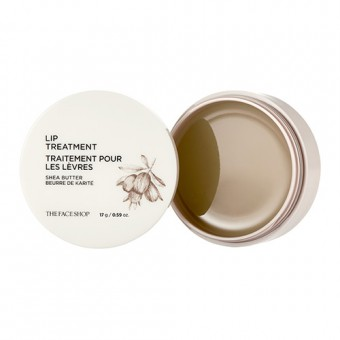 Lip Treatment Shea Butter