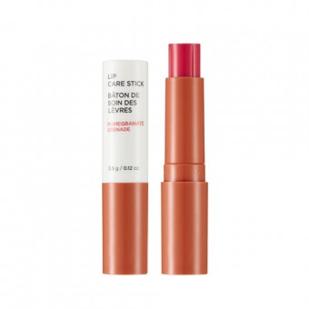 Lip Care Stick 02 Pomegranate