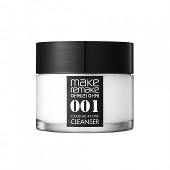 Makeremake Cloud All-In-One Cleanser