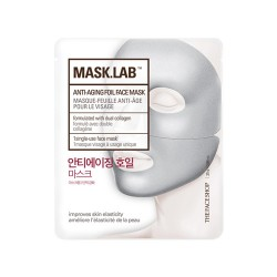 Mask.Lab Anti-Aging Foil Face Mask