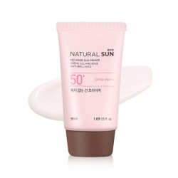 Natural Sun Eco No Shine Sun Primer