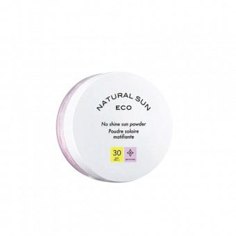 Natural Sun Eco No Shine Sun Powder