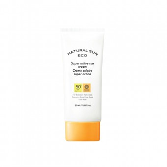 Natural Sun Eco Super Active Sun Cream