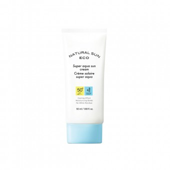 Natural Sun Eco Super Aqua Sun Cream