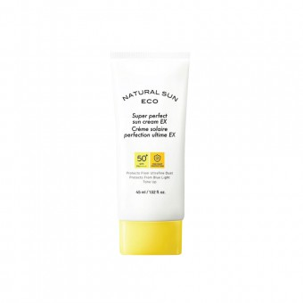 Natural Sun Eco Super Perfect Sun Cream EX