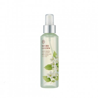 Nature Garden Romantic Neroli Perfumed Body