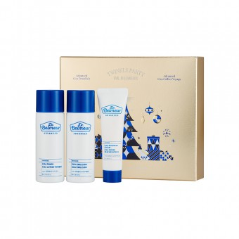 (Holiday Set) Dr Belmeur Ad Cica Skincare Kit