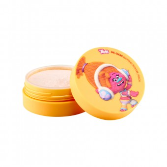 Oil Clear Blotting Powder (Peach)_Troll