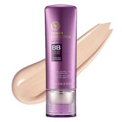 Power Perfection BB Cream SPF37, PA++ V201