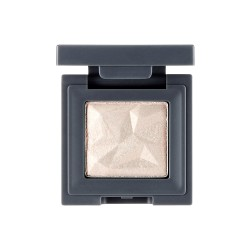 Prism Cube Eyeshadow Wh01 Mermaid White
