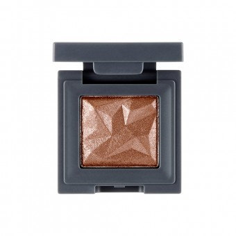 Prism Cube Eyeshadow  Be01 Sunset Brown