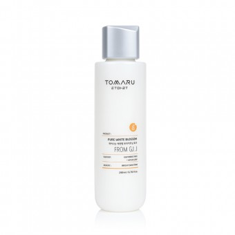 Pure White Blossom Brightening Toner
