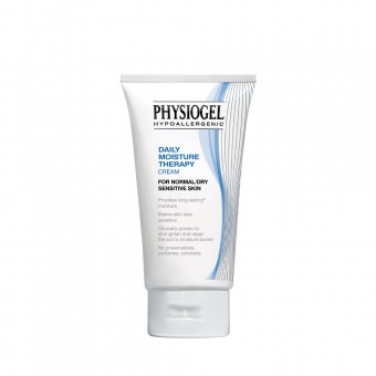 Physiogel Hypoallergenic Daily Moisture Therapy Cream 75ml