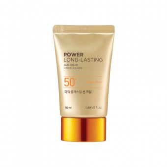 Power Long-Lasting Sun Cream SPF 50+ PA+++