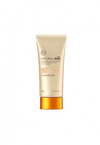 Power Long-lasting Suncream SPF50+ PA+++