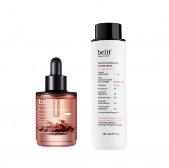 belif Rose Gemma Concentrate Oil_GWP Moisture Binder 10ml