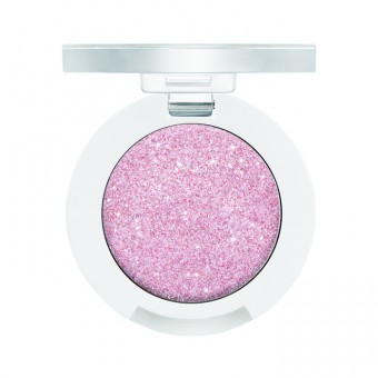 Single Shadow Glitter Pk03 Pink Salt
