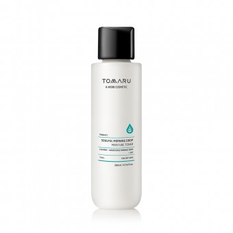 Soulful Morning Drop Moisture Toner