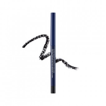 Super Proof Automatic Eyeliner 01 Black