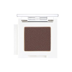 Mono Cube Eyeshadow (Shimmer)  BR04 My Deep Brown