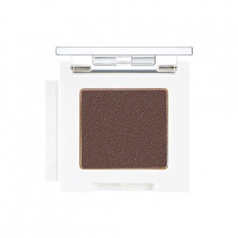 Mono Cube Eyeshadow (Shimmer)  BR04 My Deep Brown_expired_1508_20